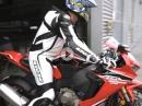 Reifentest: Metzeler Racetec K2 auf Honda CBR1000RR Fireblade von Jens Kuck Motolifestyle