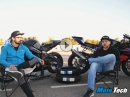 Reifentest: Metzeler Racetec RR Slick in Alcarras by MotoTech