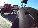 Reifentest Michelin Road 5 - was kann der neuen Allrounder?