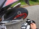 Reifentest Pirelli Rosso 4 - der bessere S22 oder M9RR - ChainBrothers