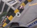 Rekordrunde Horst Saiger onboard Lap in Macau - 2:26,899 Kracher