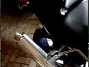 Remus Innovation an Kawasaki Ninya ZX7R