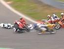 IDM Superbike Rennen 2 Nürburgring 2010 - Zusammenfassung