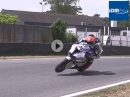 Rennen2 Zolder - IDM Superbike 2017 die Highlights