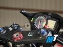 Rennmotorrad - How To: Elektronik, ECU Flash Quickshifter, Kabelbaum strippen by MotoTech