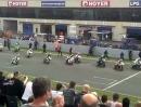 Rennstart Speedweek Oschersleben 2012
