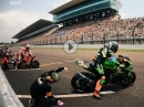 Rennstart Suzuka (8H) 2019 - FIM Endurance WM