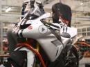 Rennstreckenromantik in Brünn - Top Impressionen mit Mototech und Etepetete Motorsport