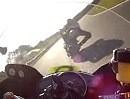 Rennstrecke: Tor Poznan (Polen) onboard Yamaha R6 23.08.2011