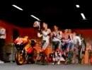 Dani Pedrosa Repsol TV-Spot 2008