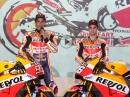Repsol Honda MotoGP 2018 Präsentation in Jakarta - Highlights