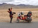 Respekt! Frauenpower! 27 Monate, 25 Länder, 44.000 Kilometer mit einem Scooter