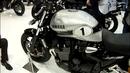Yamaha XJ 1300