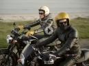 Retro, was soll das? Motorradszene und Retro-Trend