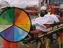 Rettungskarte kann Leben retten - Motorradfahrer sind auch Autofahrer