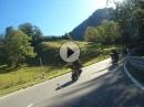 Oberjochpass mit Rheinland Eifel Biker