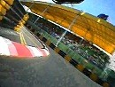 Rico Penzkofer onboard Macau 2009 - Bäng Bäng