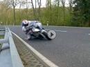 Spessart Aktiv: Ride Hard Or Stay Home - Geht steil - anschauen