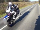 Ride Impression: Harz, Oschersleben - Speed Fun mit Kumpels by Stifler381
