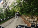 Ride Safe Stay Safe! Es gibt immer Licht am Ende des Tunnels