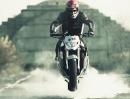'Ride the Moment' Motorrad Stuntriding mit Palatinus Attila Rockt
