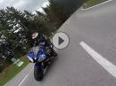 Ride - Yamaha R6 würdiger Ausritt rund um Birkfeld