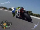 Riding skills: Niccolo Canepa, Paul Ricard onboard, Yamaha R1, Bol d Or 2019