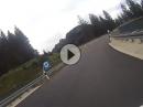 Riedbergpass von Balderschwang nach Fischen125 Rheinland Eifel Biker Tour