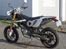 Rieju MRT125: Günstige 125ger? Enduro oder Supermoto, Bike Porn von Jens Kuck Motolifestyle
