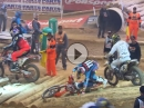 Riesa, Sachsenarena FIM Super Enduro WM (SEWC) 2016 - Highlights