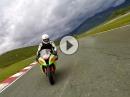 Rijeka Zusammenschnitt racingcam.tv Renntraining mit Dunn Motorsport