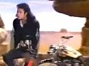 R.I.P Michael Jackson - Speed Demon from Moonwalker