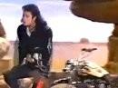 R.I.P Michael Jackson - Speed Demon from Moonwalker