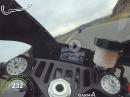 Rjieka onboard, Niccolo Canepa, Stock Yamaha R1 YART