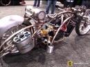 RK BGR Custom Bike - Kunsthandwerk: Kreativ, fährt es auch?