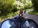 Roadhunters - Ein paar Kurven mit Freunden im Welzheimer Wald