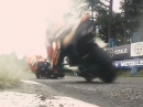 """""""Roadracing is not a game!"""" UlsterGP 14 Superbike Impressionen"""