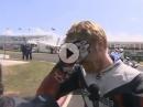 Roadracing Renntaxi: Michael Dunlop & Al Mennie NW200 Geil die Reaktion am Schluß: Der ist bescheuert!