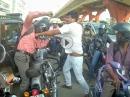 Roadrage: Stau, Beleidigungen, Prügelei - Straßenkrieg in Bangalore