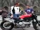 JvB Moto Scrambler tested - MCN Roadtest