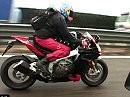 Roadtest Aprilia RSV4