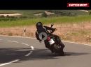 """Robin Kabella - """"Das Motorrad ist eine Befreiung!"""" - 'The way we ride'"""