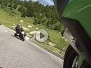 Rockin Summer 2k15: Schweizer Alpenpässe - rockt!
