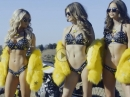 Rockstar Sexy Model Photoshoot 2018 - was für die Augen!