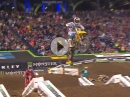 Roczen vs, Dungey - Indianapolis 450SX Highlights Monster Energy Supercross 2016