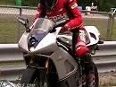 Roehr Motorcycles 1250sc - America newest Sportbike