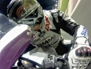 Rollei ActionCam 5S: Nina Prinz nachts mit lädierter Schulter in Katar unterwegs