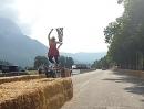 Rollei Actioncam / Metisse 1/8 Meile Garmisch-Partenkirchen