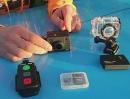 Rollei Bullet 5S 1080p - Kurvorstellung ActionCam