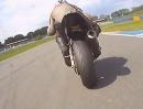 Rollei Bullet HD lite2 Test in Oschersleben von CMT-Racing